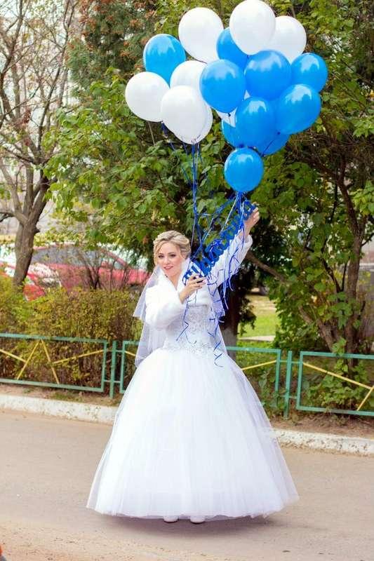 Фото 10726014 в коллекции Свадьба Евгения и Анастасии 17.10.15 - Видеограф AnnaFilm