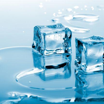 Лед для мероприятий