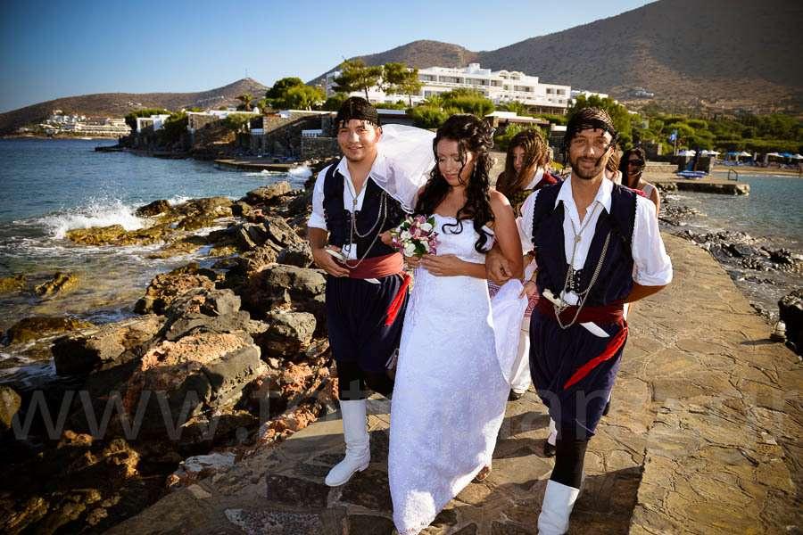 Фото 10749102 в коллекции Свадьба от Traveling to Greece - Агенство Traveling to Greece