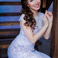 Невеста Ника  muah  photo