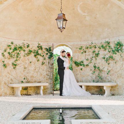 Фотосессия Свадьба для двоих
