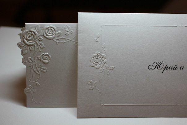 """Фото 10883890 в коллекции Приглашения в стиле прованс - Студия полиграфии """"Cute wedding"""""""
