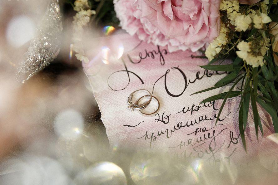 """Фото 17768046 в коллекции Примеры индивидуально разработанных приглашений - Студия полиграфии """"Cute wedding"""""""