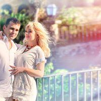 Выездная свадебная фото и видео съемка за границей. Доминикана. Доминиканская республика. Фотограф Меняйло Евгений