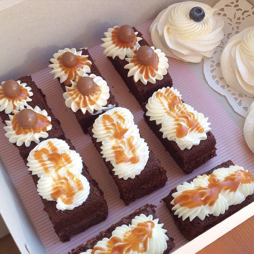 Фото 11647000 в коллекции Торты, пирожные, сладкие наборы - Кондитерская Candy Julik