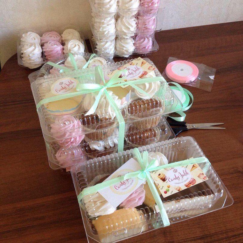 Фото 11647058 в коллекции Торты, пирожные, сладкие наборы - Кондитерская Candy Julik