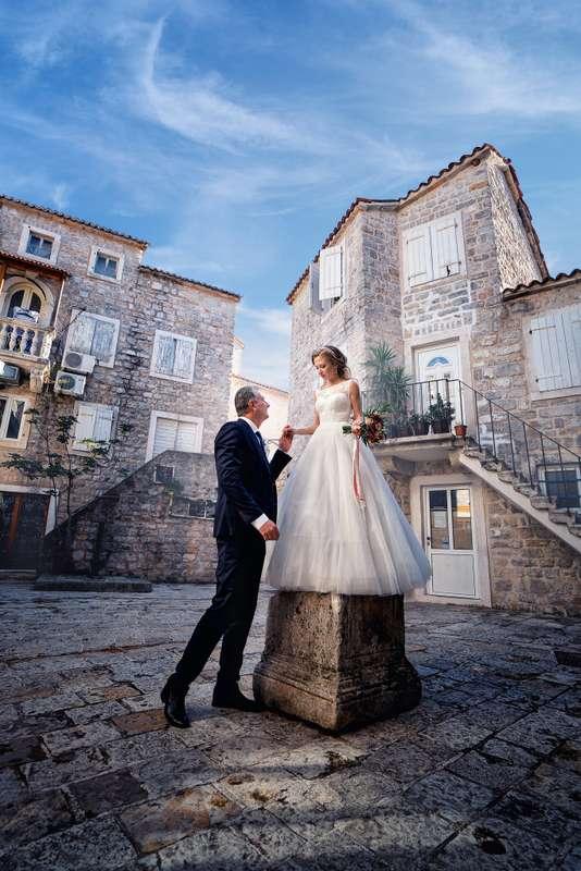 """Фото 12384842 в коллекции Портфолио - Студия стильных свадеб """"ElmonteLux"""""""