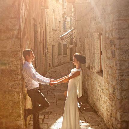 Организация свадьбы на двоих в Черногории