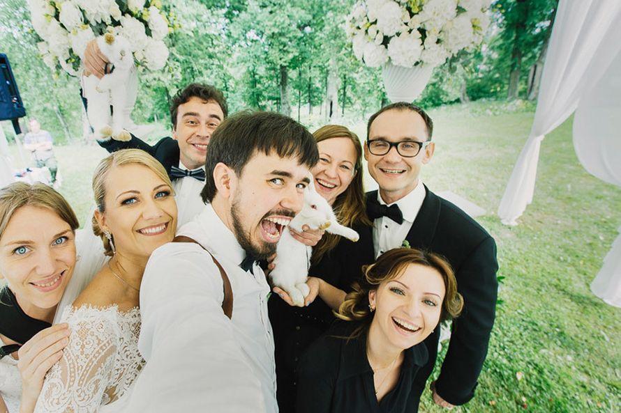 """Фото 10866576 в коллекции Свадьба Елены и Виталия - Агенство """"My happy wedding"""""""