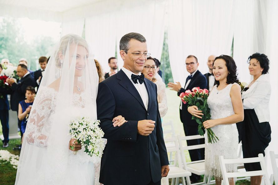 """Фото 10866586 в коллекции Свадьба Елены и Виталия - Агенство """"My happy wedding"""""""