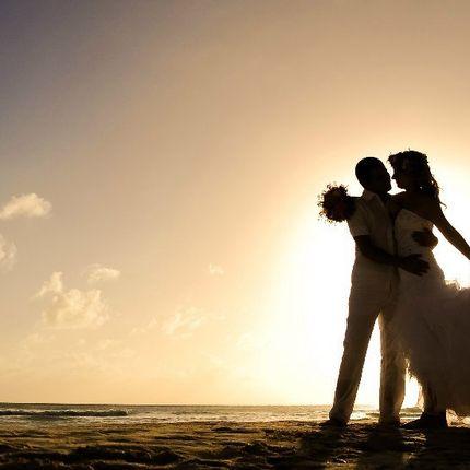 """Свадебная церемония """"Волшебный бриз"""""""