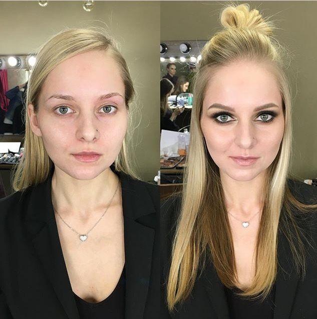 Фото 10884362 в коллекции Свадебный макияж - Визажист-стилист Кристина Куприянова