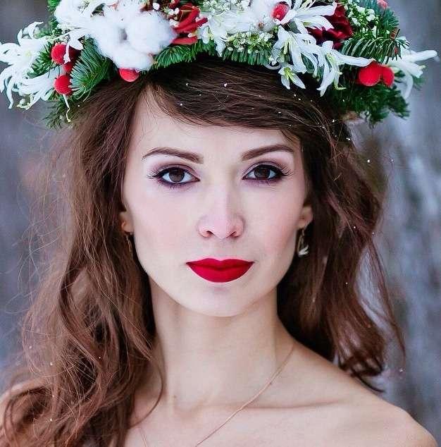 Фото 10884364 в коллекции Свадебный макияж - Визажист-стилист Кристина Куприянова