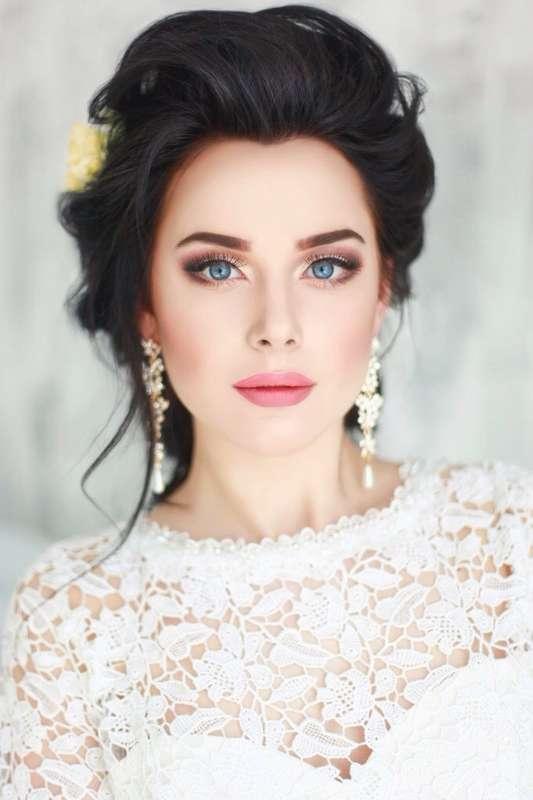 Фото 12004652 в коллекции Свадебный макияж - Визажист-стилист Кристина Куприянова