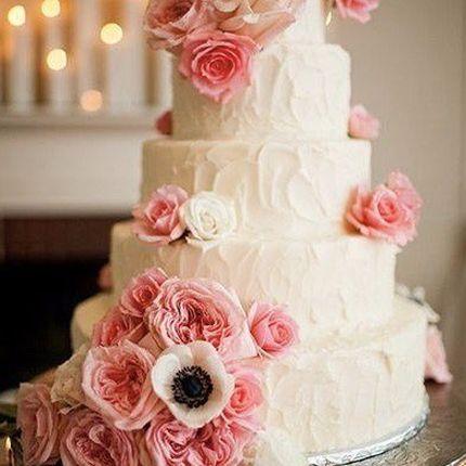Оригинальные и вкусные торты на заказ