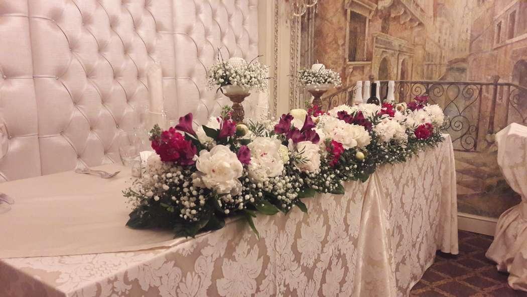 Фото 10895646 в коллекции Свадьба Андрея и Натальи. 27.05.2016г. - Свадебное агентство Style wedding