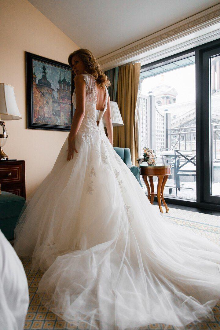 Фото 17463546 в коллекции Петр и Анна 20.01.2018 г - Организация свадеб и частных мероприятий B&W