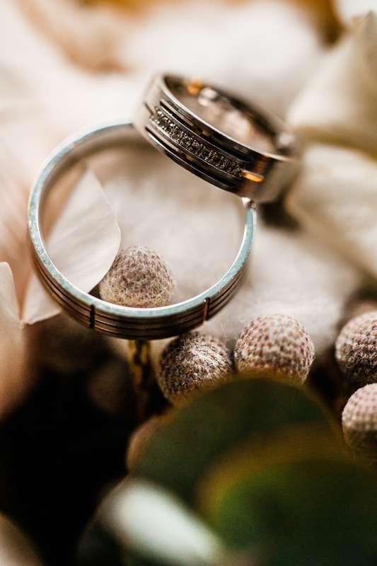 Фото 17463582 в коллекции Петр и Анна 20.01.2018 г - Организация свадеб и частных мероприятий B&W