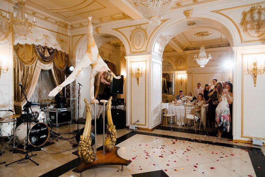 Фото 17463612 в коллекции Петр и Анна 20.01.2018 г - Организация свадеб и частных мероприятий B&W