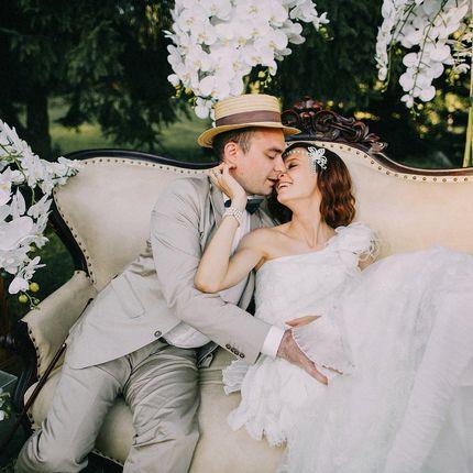 Фотоcъемка полного свадебного дня