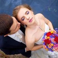 Свадьба Саши и Виля, 2012 г.