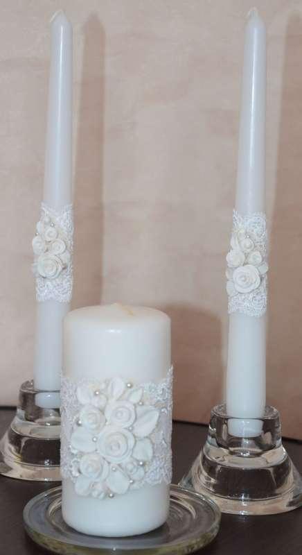 """Очаг и свечи """"Венеция"""" - фото 861281 Мастерская аксессуаров Марины Ахмеровой"""