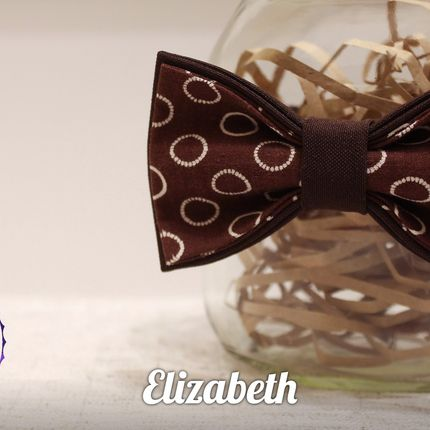Бабочка Elizabeth