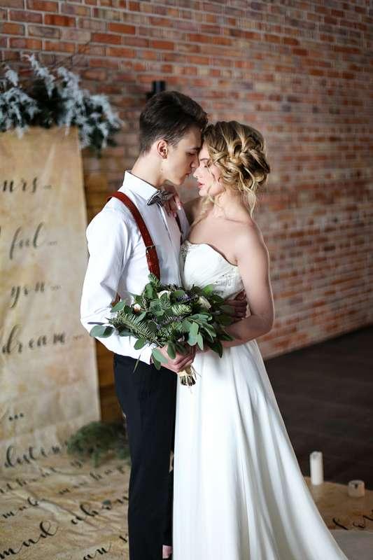 Фото 13843302 в коллекции Winter wedding - Фотограф Ирина Окунская