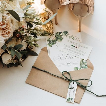 Консультация свадебного организатора