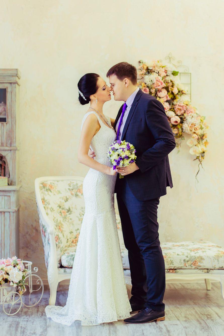 Фото 10970392 в коллекции Свадьба Александра и Анны 20 февраля 2016 - Фотографы Андрей и Олеся Гац