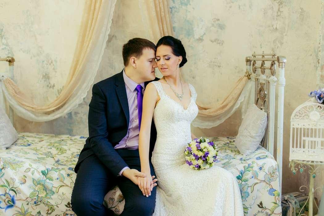 Фото 10970406 в коллекции Свадьба Александра и Анны 20 февраля 2016 - Фотографы Андрей и Олеся Гац
