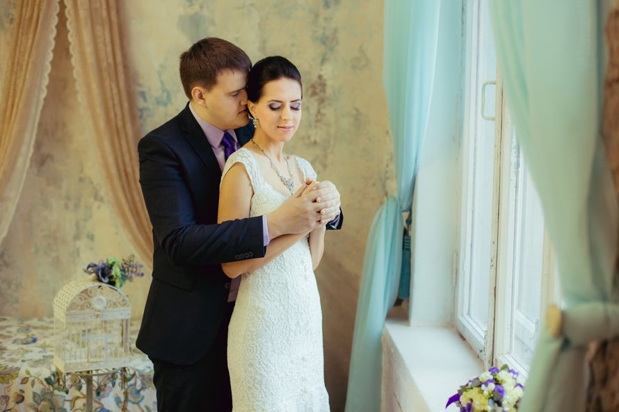 Фото 10970412 в коллекции Свадьба Александра и Анны 20 февраля 2016 - Фотографы Андрей и Олеся Гац