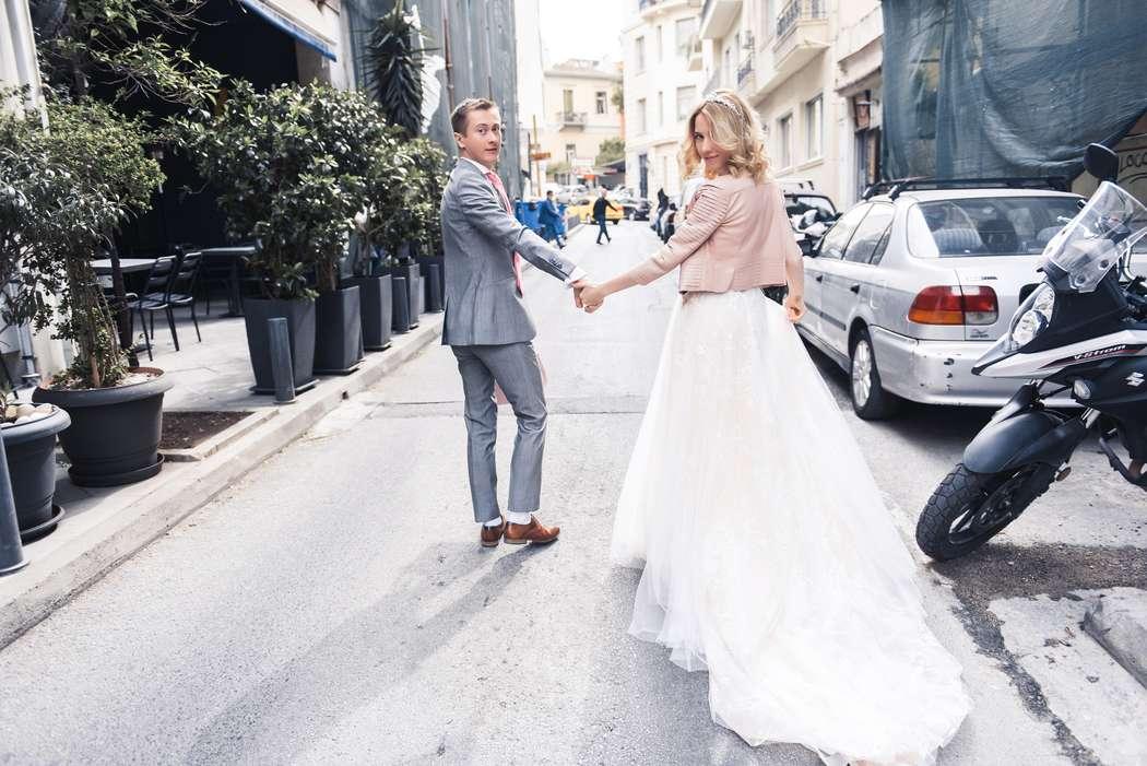 Фото 17259400 в коллекции Свадьба в Афинах - Фотограф Нина Линт