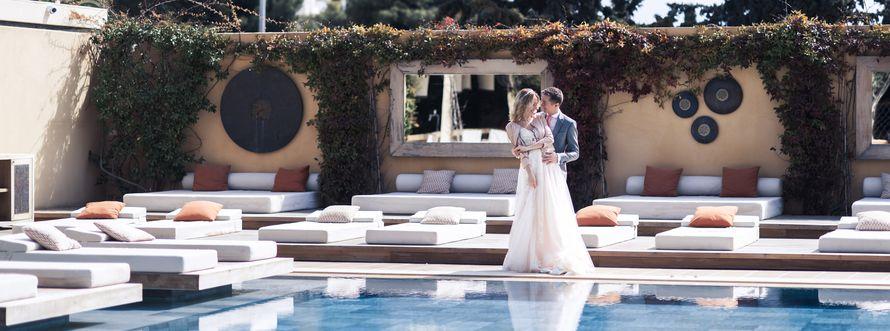Фото 17259408 в коллекции Свадьба в Афинах - Фотограф Нина Линт