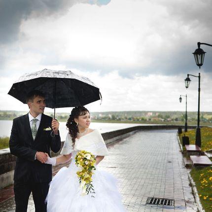 Фотосъёмка свадьбы/венчания