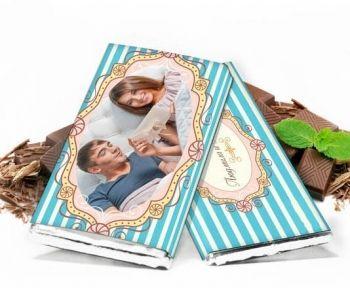 Шоколад, 100 грамм