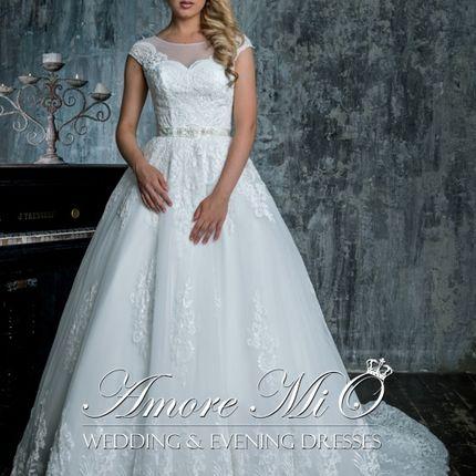 Свадебное платье Эшли