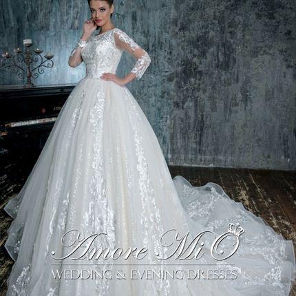 Свадебное платье Чармейн