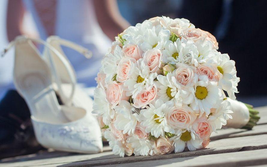 """Фото 16361342 в коллекции Букеты для невест - Студия праздничного декора и флористики """"Mandarin"""""""