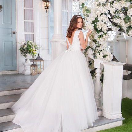 Свадебное платье Илона
