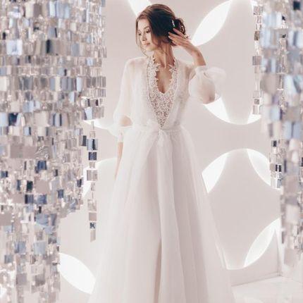 Платье Афелия