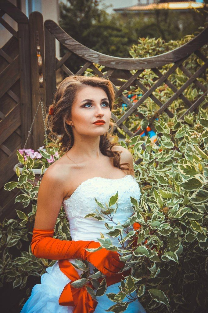 Фото 11407832 в коллекции Невесты - Академия красоты NtBeauty - стилисты