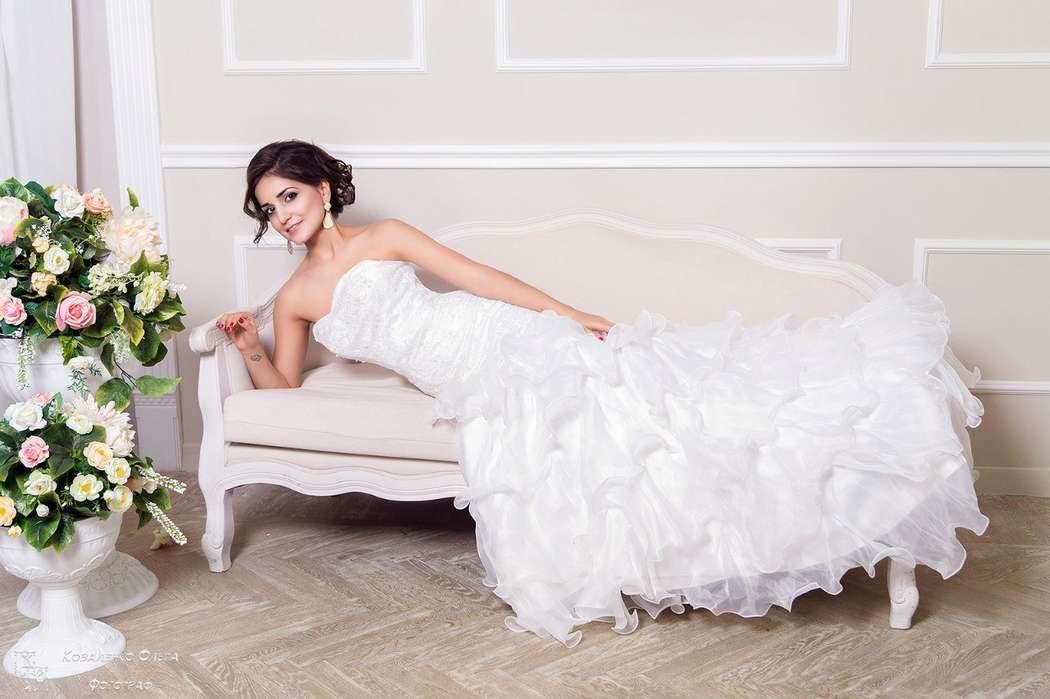 Фото 11407834 в коллекции Невесты - Академия красоты NtBeauty - стилисты