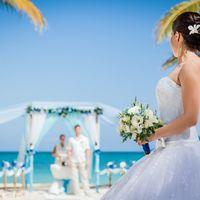 Свадьба в Кап-Кане