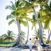 Свадебные церемонии в Доминикане  от компании Caribbean Wedding