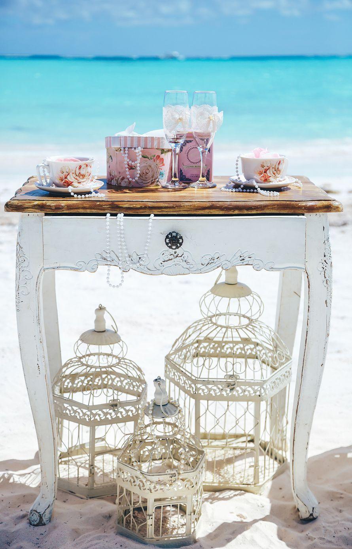 Фото 14493410 в коллекции Официальная свадьба в Доминикане на пляже Juanillo в Кап Кане {Сергей и Кристина} - Caribbean Wedding - свадьба в Доминикане