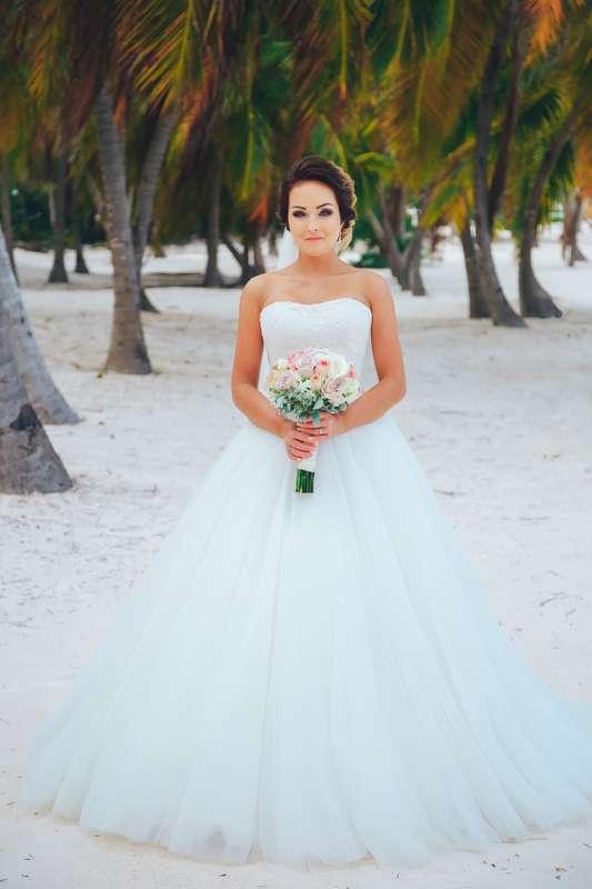 Фото 14544308 в коллекции Официальная свадьба в Доминикане, на пляже Juanillo {Дэвид и Мартина} - Caribbean Wedding - свадьба в Доминикане
