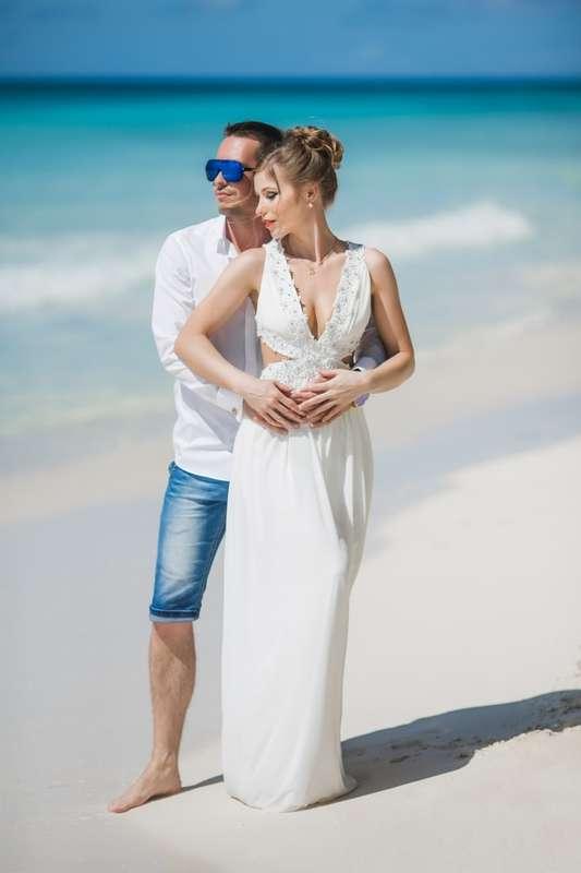 Фото 17608378 в коллекции Нежная свадьба на острове Саона {Дмитрий и Валентина} - Caribbean Wedding - свадьба в Доминикане