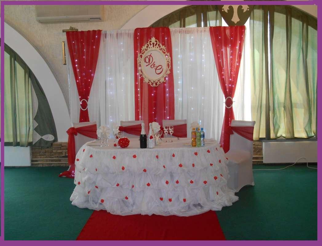 """Фото 11100802 в коллекции Свадьба в стиле """" ОСКАР"""" - Воздушный бум - флористика и декор"""