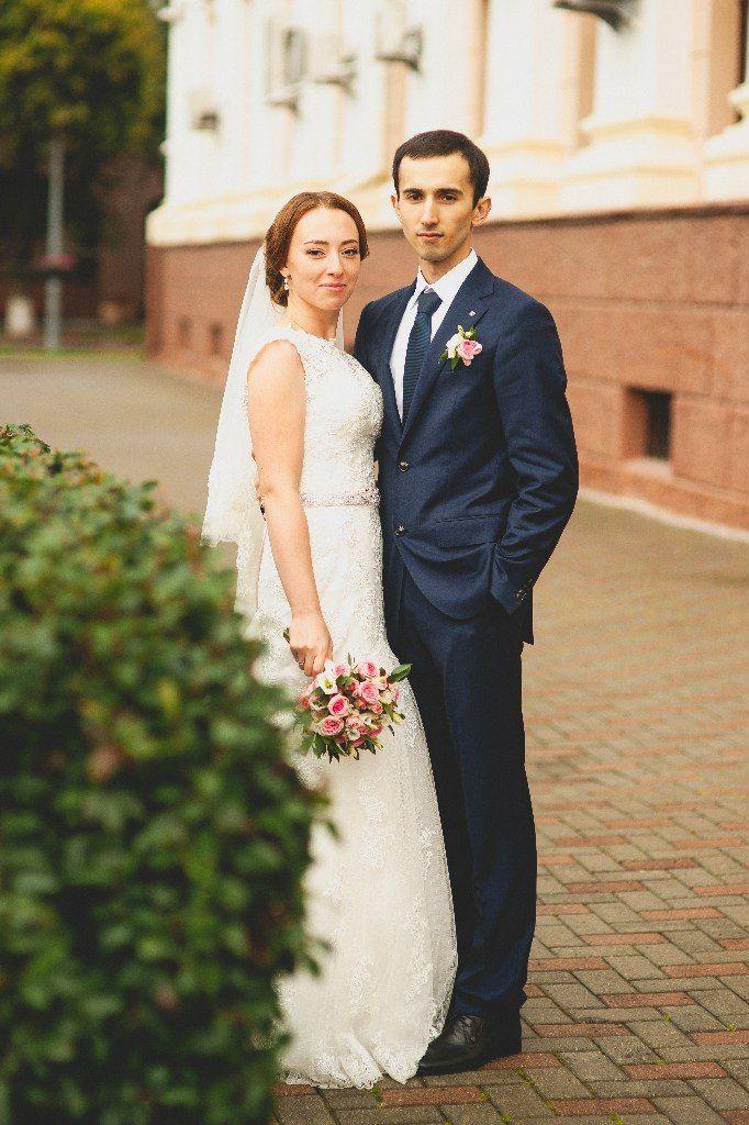 Фото 11106436 в коллекции Елена + Микаил - Веста - студия свадебных фотографий
